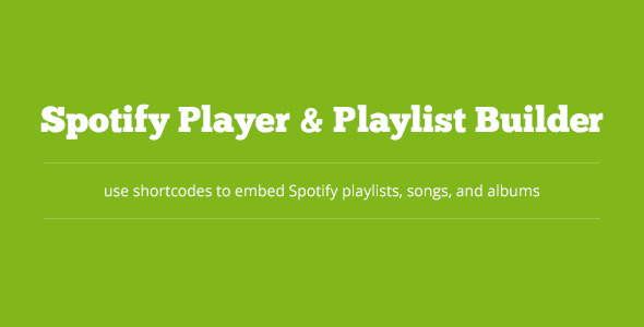 07-spotify-player-plugin-wordpress-sidebar