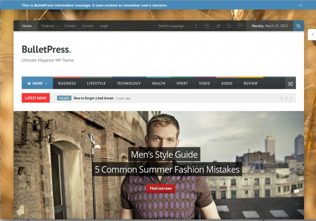 14-bulletpress-wordpress-themes-bbpress