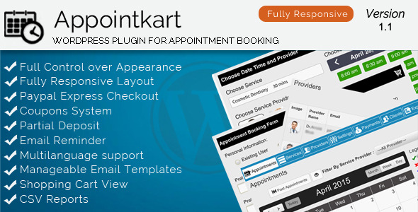 03-appointkart-plugin-wordpress-tomado-cita
