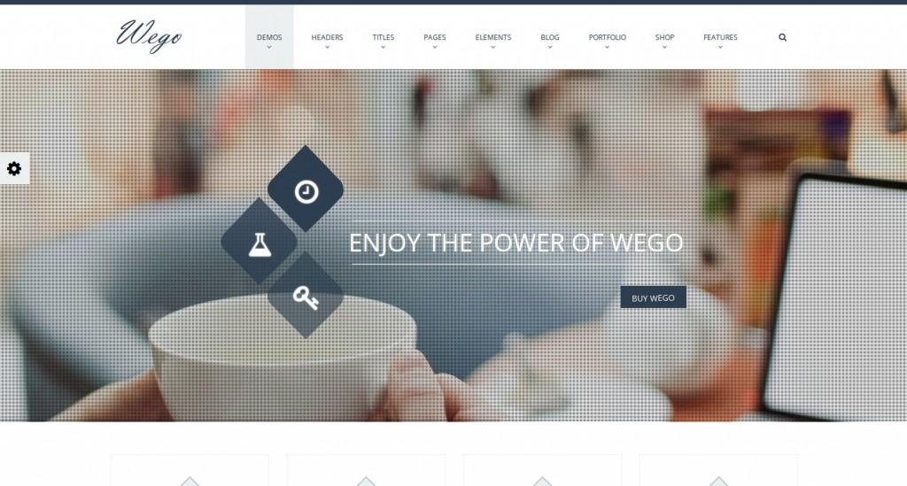Wego-16-style-theme-wordpress-französisch